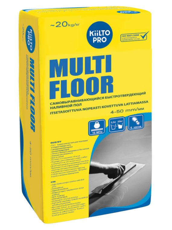 multi-floor