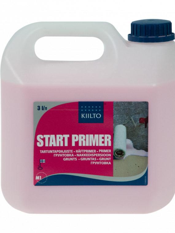 start-primer